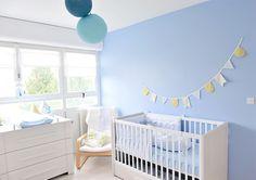 Chambre bébé - Mon bébé Chéri