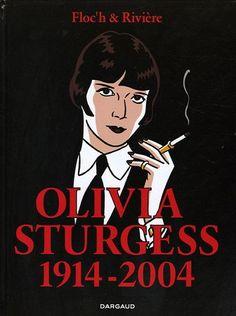 Albany - tome 4 - Olivia Sturgess 1914-2004 de Floc'h http://www.amazon.fr/dp/2205043471/ref=cm_sw_r_pi_dp_0tVyvb11NZVDA