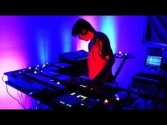 Ambient Chill-Out Live Recordings Mix by Rheyne - YouTube