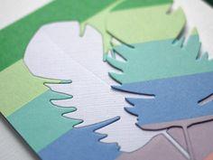 Stanzintarsien herstellen - Technique vorgestellt von Karten-Kunst