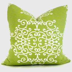 Yes, another throw pillow
