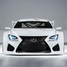 #Lexus #RCF #GT3 #Car