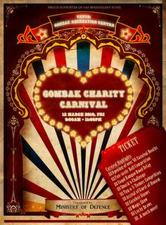 Vintage Gentry Bros Circus Poster | misc: show posters | Pinterest ...