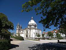 Santuário do Sameiro – Wikipédia, a enciclopédia livre