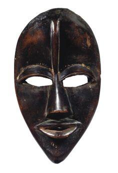 MASQUE DAN Art Africain, Ivory Coast, Ivoire, Deadpool, Batman, Superhero, Fictional Characters, African, Fantasy Characters