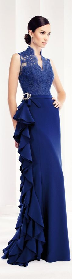 The Patricia Avendano Party Dresses 2015 Collection