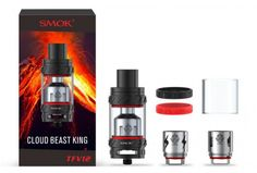 You could also get a lot of amazing, big vapor at 150 watts or 200 watts. Visit this site http://www.vapeofficial.com/ for more information on Alien Kit.