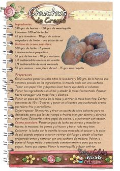 Donut Recipes, Mexican Food Recipes, Dominican Food, Macaroons, Cupcakes, Food Art, Food And Drink, Beef, Cooking