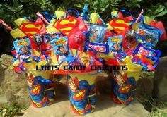 6+Limited+Edition+Superman+Man+of+Steel+by+LynnsCandyCreations,+$42.00