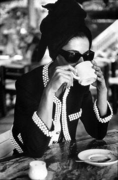 black and white Audrey Hepburn in Breakfast at Tiffany's http://www.pinterest.com/sparky8317/celebrity-and-every-day-people-photography/