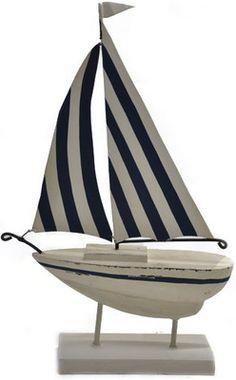 Sailboat Home Decor Iron Blog