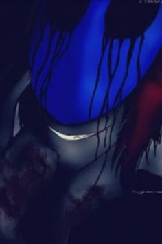 Eyeless Jack...no!!!! He would never take of his mask!!! Never O~O