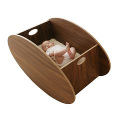 So-Ro Contemporary Cradle Simple and Modern Design