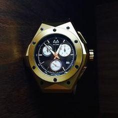 Mazarin One [Gold]