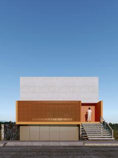 Resultados del Cuarto Taller de Diseño Arquitectónico 'Vivienda Unifamiliar' por Cota Paredes Arquitectos,© Fabián Buitrago López