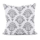 Found it at AllModern - Floral Motifs Down Throw Pillow