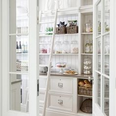 5 Top Pantry Staples You Didn't Know Were Good For You