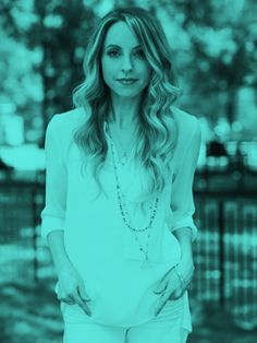 Gabrielle Bernstein shares 3 tips for increasing your happiness right now