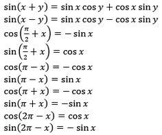 Maths Formulas List, Algebra Formulas, Math Charts, Maths Solutions, Gcse Math, Math Notes, Physics And Mathematics, Math Vocabulary, Learn English Words