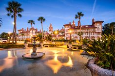 Walt Disney'e ilham olan şehir Florida