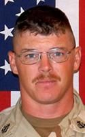 Honoring Navy CPO Raymond J Border, died 10/19/2011 in Afghanistan. Honor him so he is not forgotten.