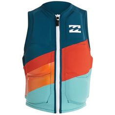 Eagle Team Usa Vest Life Vests Vest Wakeboarding