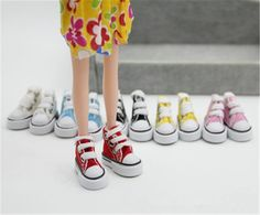 Doll Canvas Shoes     Tag a friend who would love this!     FREE Shipping Worldwide     Buy one here---> https://www.hobby.sg/doll-canvas-shoes-7-5cm3-5cm-canvas-shoes-for-14-bjd-doll-mini-doll-shoes-16-inch-sharon-doll-boots/    #Scooters