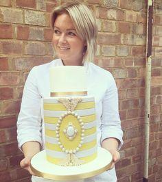 Fair Cake