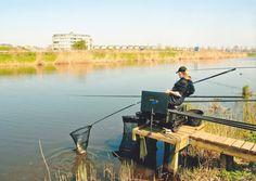 Ook vrouwen kunnen goed vissen
