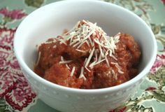 Ten Amazing Recipes for From-Scratch Blogger-Tested Slow Cooker Meatballs  [via Slow Cooker from Scratch]