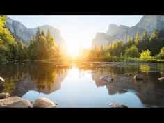 Love, Peace and Light Meditation - Free Tapping Meditation from The Tapping Solution #Meditation #TheTappingSolution #TappingMeditation