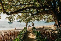 Natureza com mix de conforto para dizer SIM com pé na areia em Ilhabela – Ligia