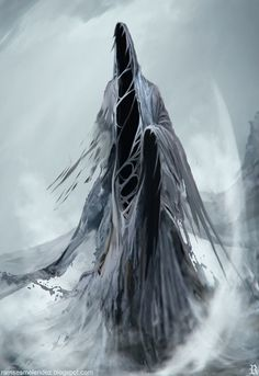 Once Beneath The Crypt 2 by ramsesmelendeze.deviantart.com on @deviantART