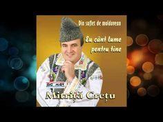 Mitrita Cretu - Dorule esti ca un caine  Album: Din suflet de moldovean - Eu cant lume pentru tine  © & (P) BIG MAN Romania http://www.bigman.ro    Facebook:  - http://www.facebook.com/bigman.ro  - http://www.facebook.com/bigman.romania    Licensing/Contact/Marketing/Comenzi CD-uri:   - audio @ big-man.ro  - (+40) 031.805.2498  - (+40) 0763.80.11.11    Canal...