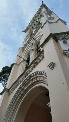 Nha Tho Hi Vong Beautiful Church
