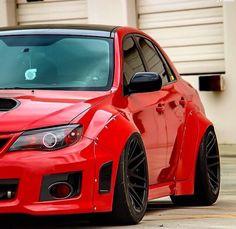 #Subaru Follow #us - Sexy #Sport Cars