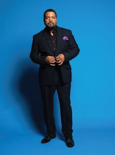 Ice Cube Talks Ride Along, Upcoming NWA Movie. #film, #black, #actor, #rapper