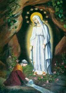 http://www.lourdes-water.org St Bernadette