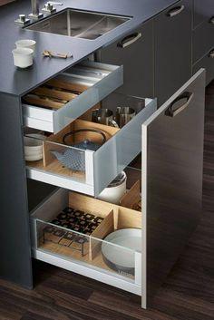 #Modular #kitchen #designs Ideas #interior #decor #bathroom #bedroom #home #house #builder Finii Designs & Interiors Pvt. Ltd. Call Us @9968295809