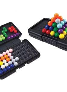 | SmartGames - Jeux de réflexion pour un joueur
