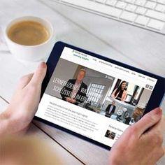 """Neustart: Experten-Videoportal """"Learning Insights"""" wieder online  Die Webseite von DEKRA Media bietet vielfältige Informationen in zwei Sprachen rund um das betriebliche Lernen im digitalen Zeitalter. Zu Beginn der vergangenen Woche ging das Videoportal von DEKRA Media unter dem Namen """"Learning Insights"""" erneut online. Ziel ist es, namhaften Experten eine Plattform zu bieten, auf der sie ihr Erfahrungswissen im Bereich der betrieblichen Bildung weitergeben können..."""