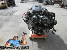 Call Davis Salvage and Auto Parts at 606-528-3951 for sale used truck parts, car parts, auto parts and accessories in Richmond, Georgetown, and Danville, KY.