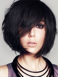 Creative Bob Haircut Ideas 2012