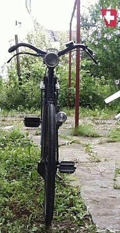 The Swiss Army Bike