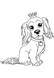 Resultado de imagem para cachorro desenho colorido