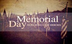 memorial day 1989 calendar