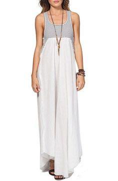 Rip Curl 'Sparrow' Maxi Dress