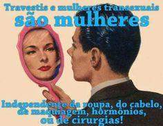 Mulheres. ♡