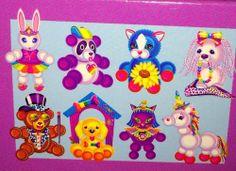 lisa frank Lisa Frank Stickers, Colorful Artwork, Shopkins, Party Supplies, Nostalgia, Clip Art, Kawaii, Wallpaper, Free