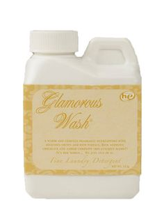 4oz Glam Wash in High Maintenance by Tyler Candle Company